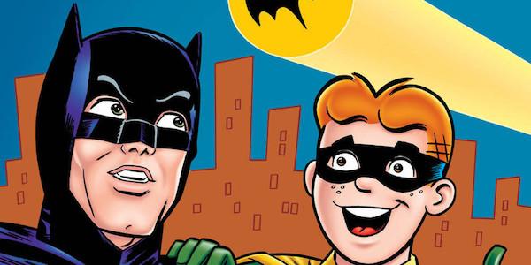 Archie Batman 66
