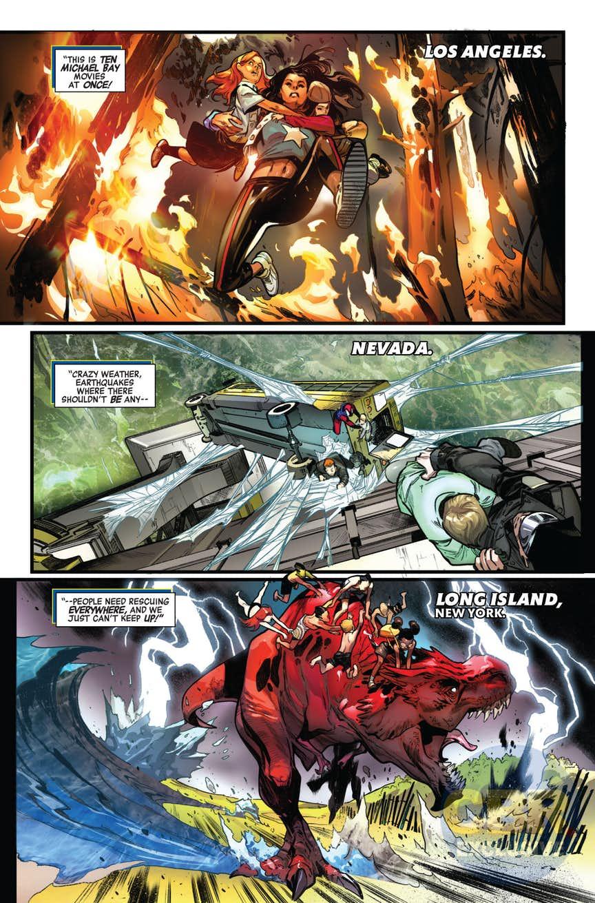 Avengers #689, anteprima 03