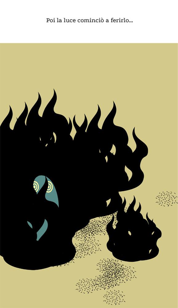 Gli Arcanoidi: morte, avventura e basta, anteprima 01