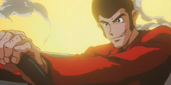 Lupin Dead or Alive