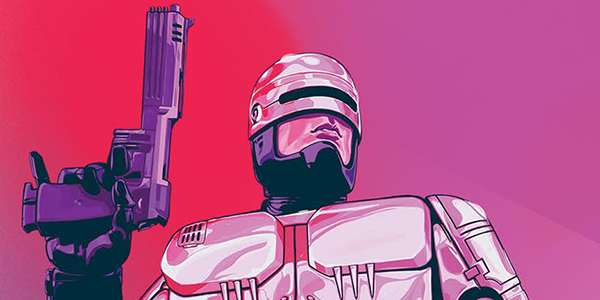 RoboCop: Citizen Arrest