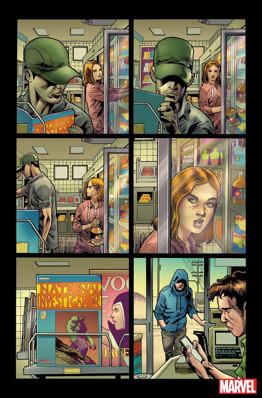 Immortal Hulk #1, anteprima 03