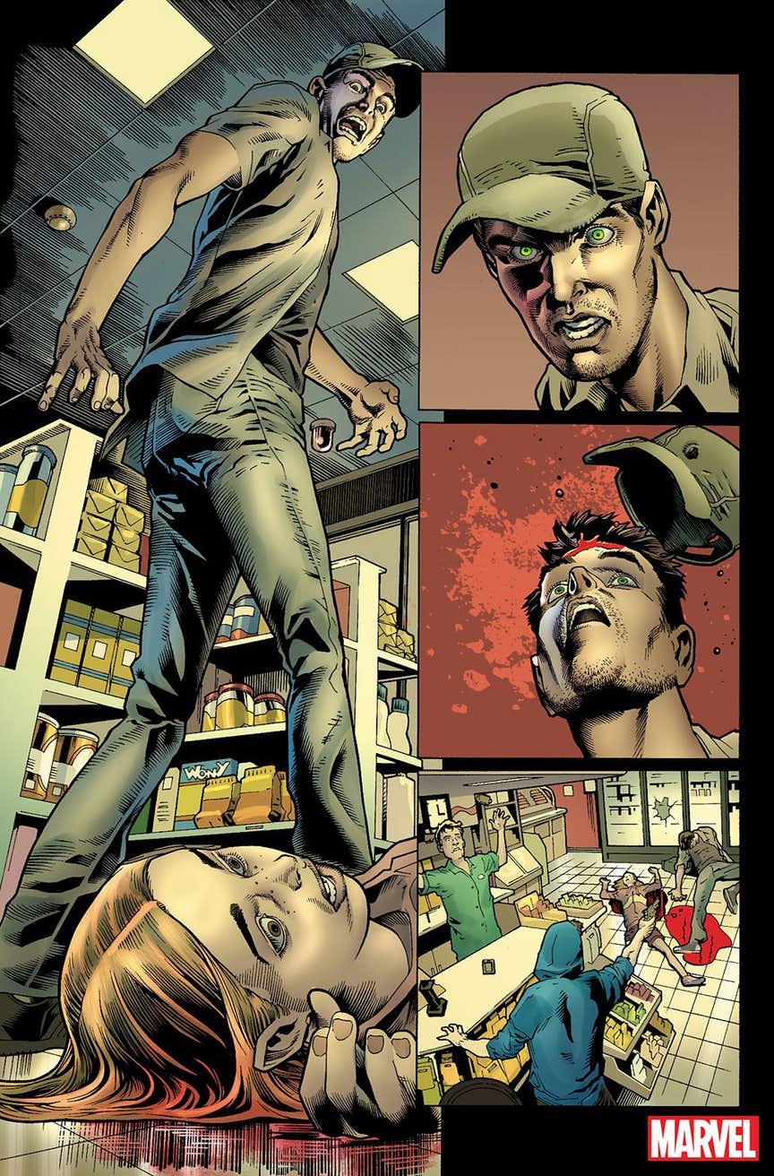 Immortal Hulk #1, anteprima 05