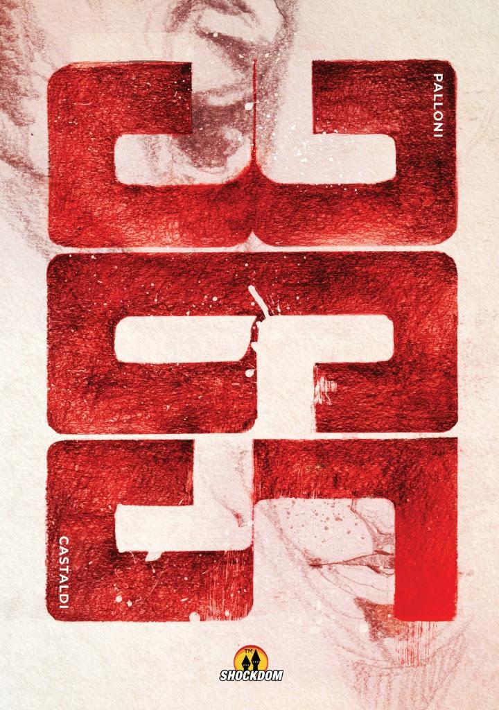 365, copertina di Paolo Castaldi
