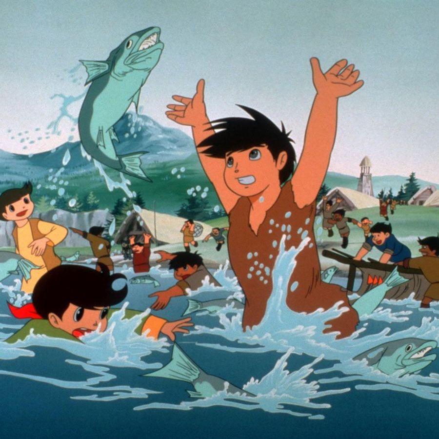 Speciale Isao Takahata: La Grande Avventura Del Piccolo