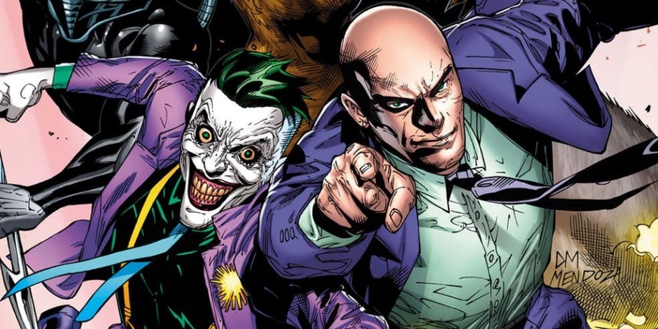Luthor Joker