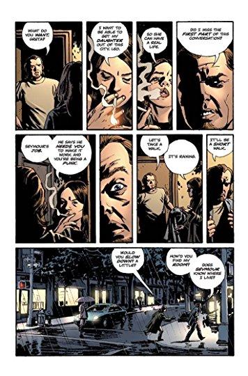 Criminal vol. 1: Coward, anteprima 02