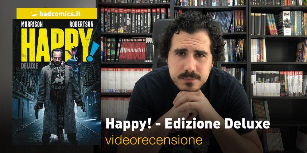 Happy! - Edizione Deluxe