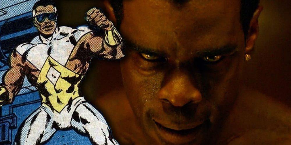 Marvel - Speciale Luke Cage: chi è Bushmaster?   Fumetti