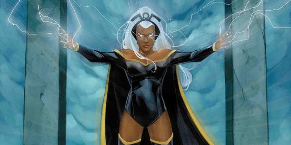 Tempesta X-Men Gold #33