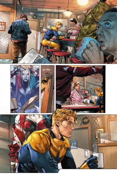 Heroes in Crisis #1, anteprima 01