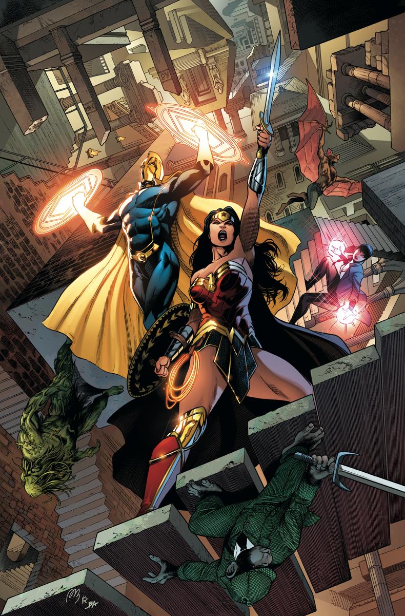 Justice League Dark 06