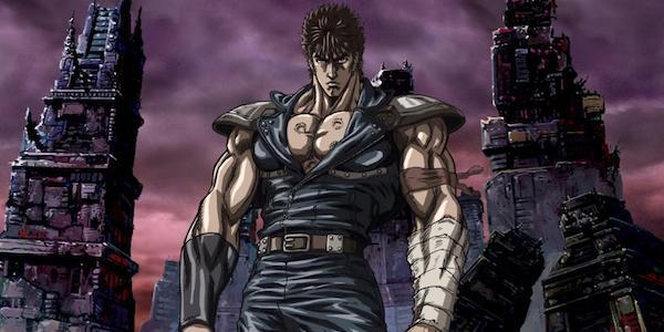 La leggenda di Hokuto