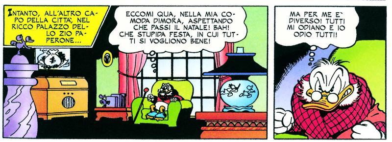 Paperone Monte Orso