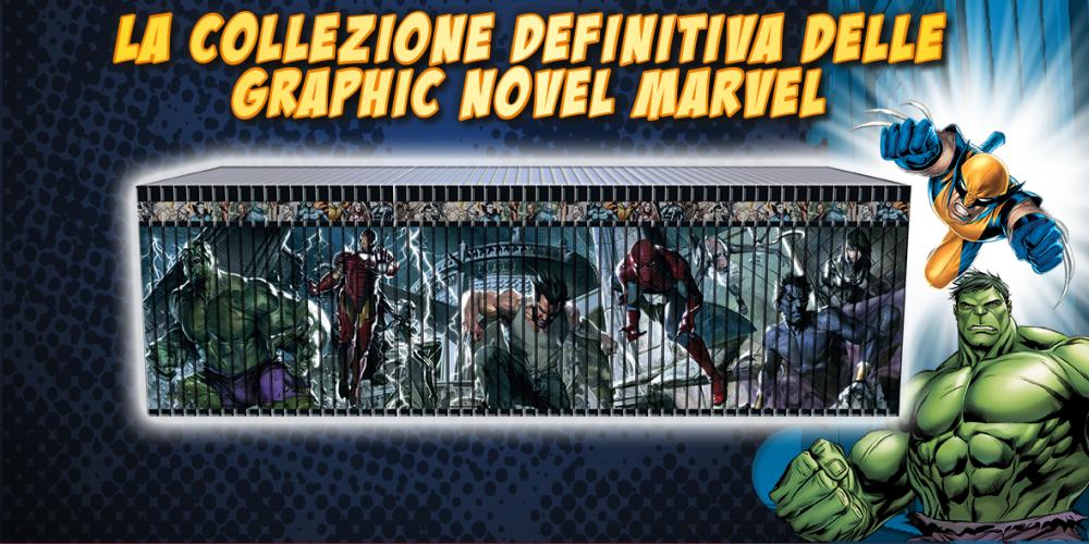 Marvel-Hachette