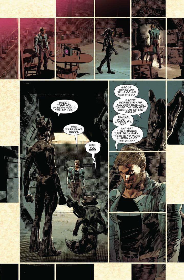 Infinity Wars #1, anteprima 05