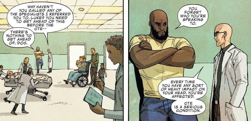 Luke Cage #1, anteprima 07
