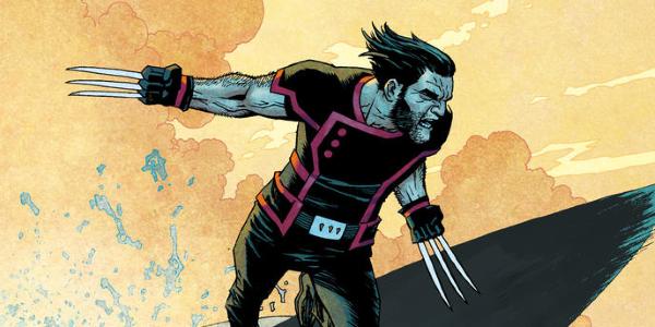 Return of Wolverine #2