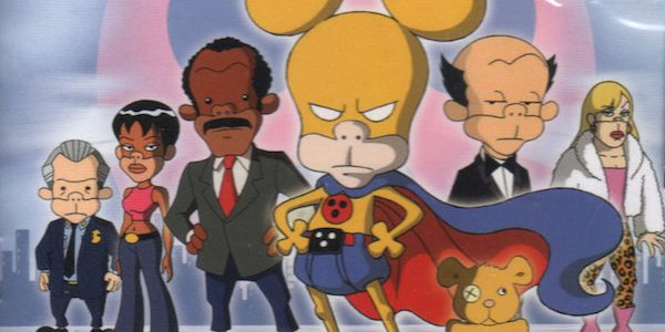 Rat-Man serie animata