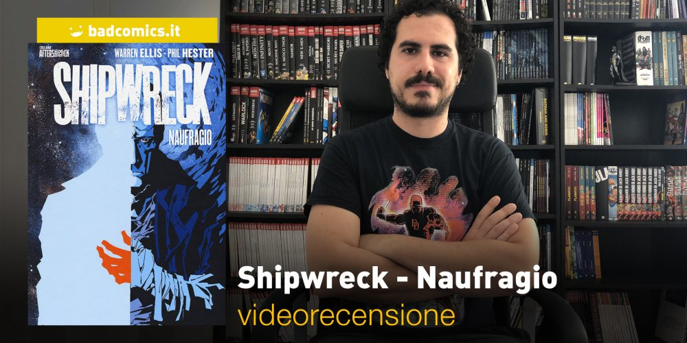 Shipwreck - Naufragio