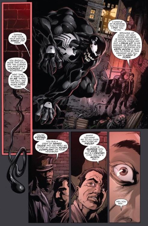 Venom #155, anteprima 02