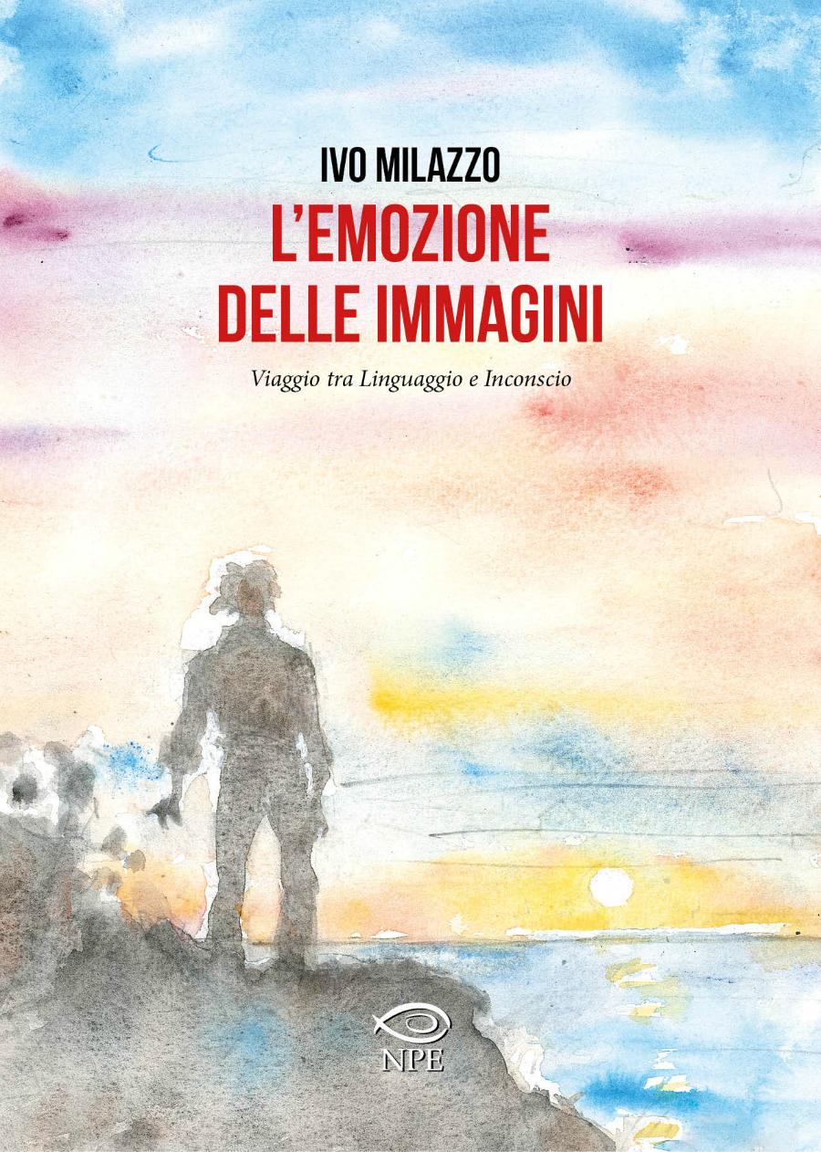 L'Emozione delle Immagini, copertina di Ivo Milazzo