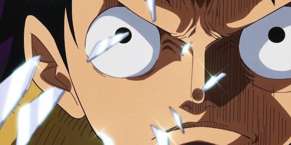 One Piece Super Powers