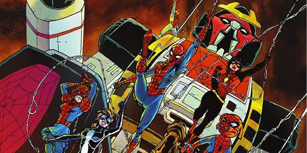 Vault of Spiders