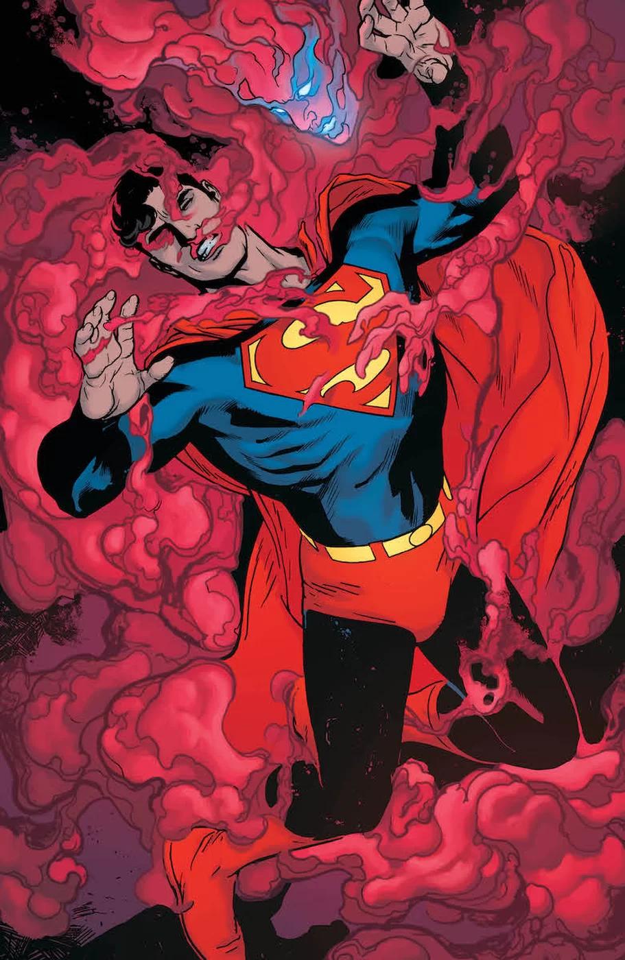 Action Comics #1005, anteprima 02