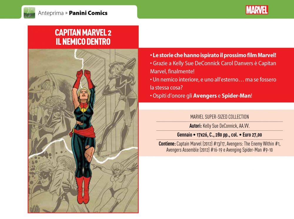 Capitan Marvel su Anteprima 02