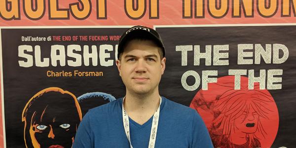 Charles Forsman