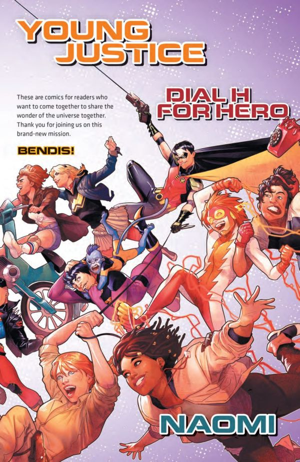 Wonder Comics, guida 03