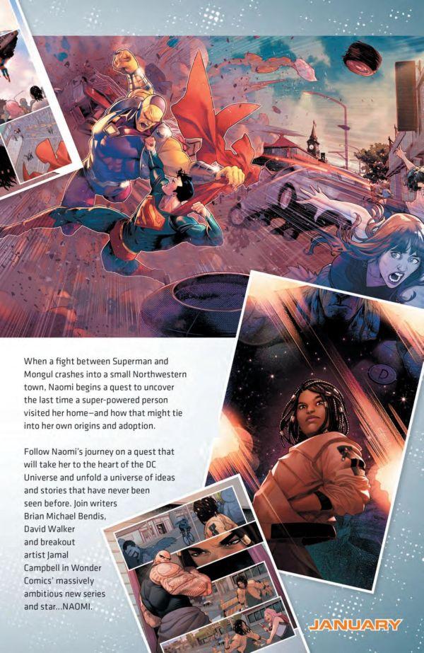 Wonder Comics, guida 07