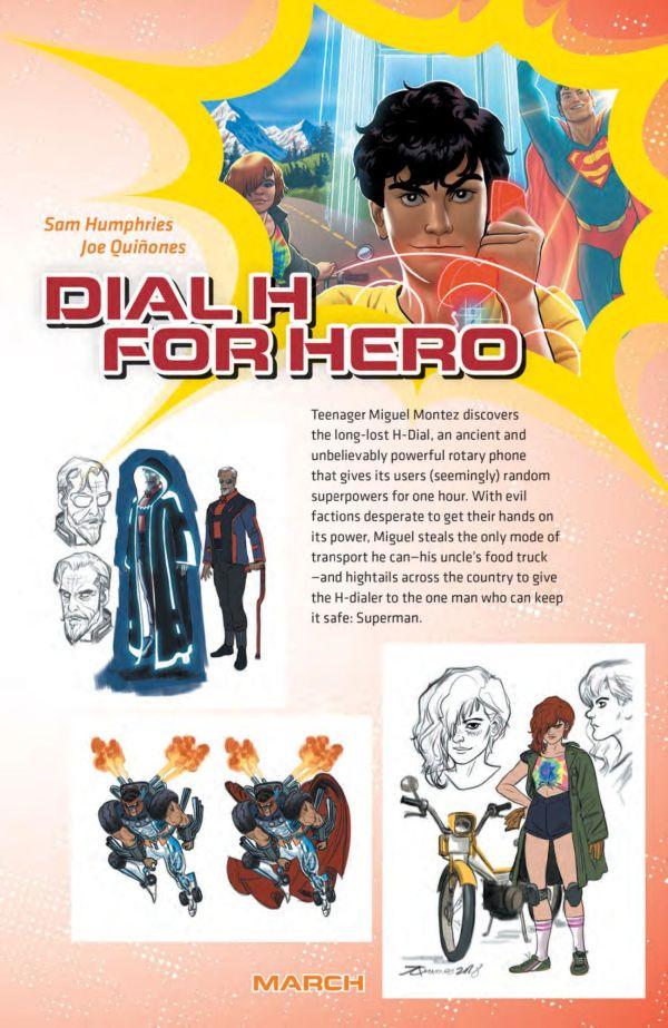 Wonder Comics, guida 09