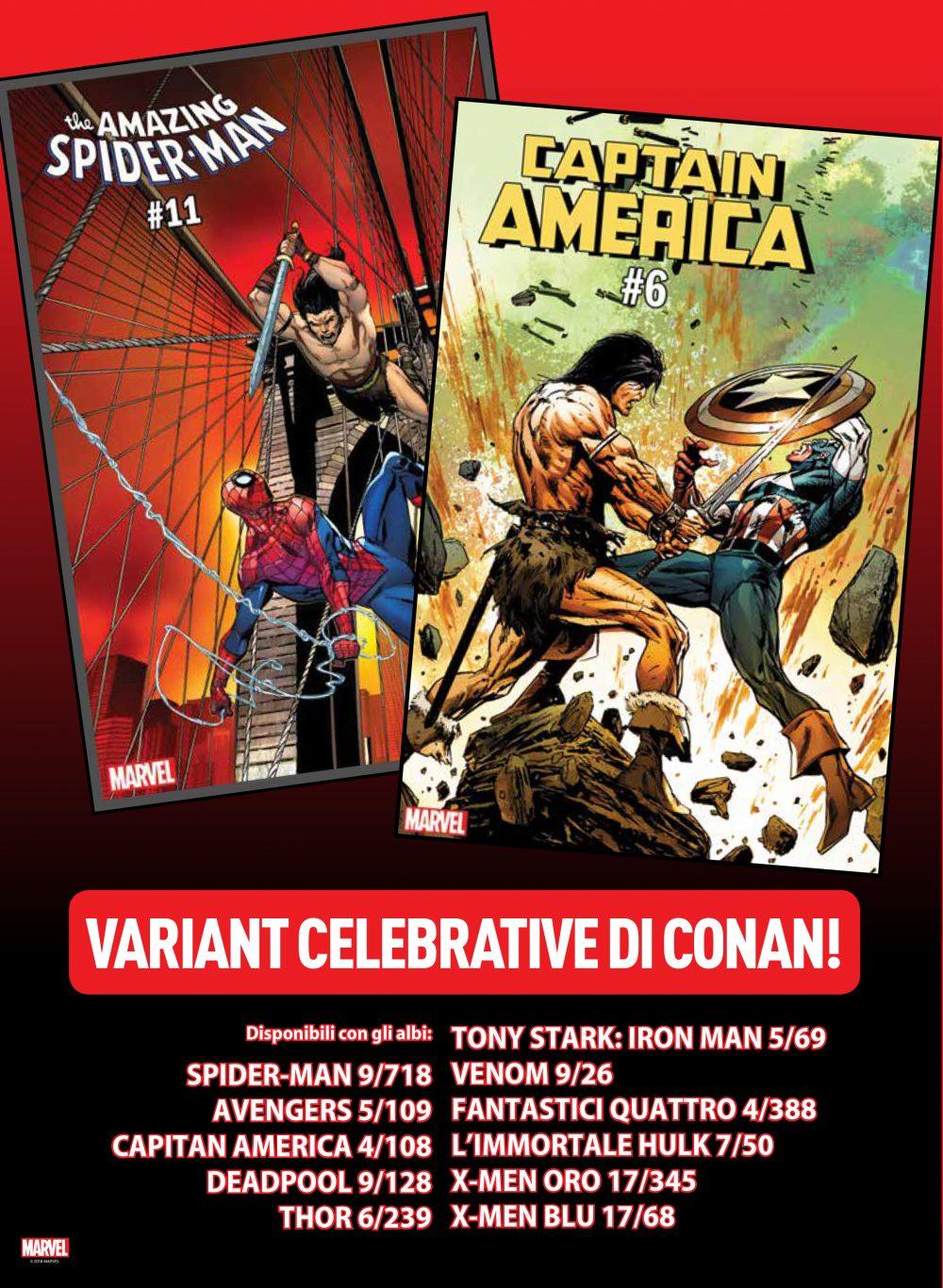Conan su Anteprima 2