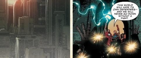 Infinity Wars #6, anteprima 02