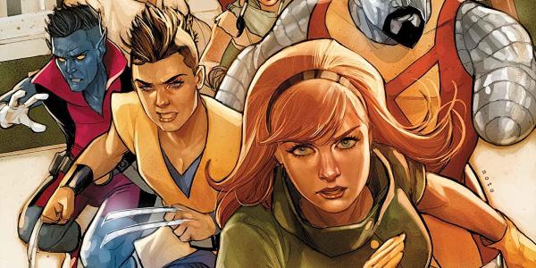 Age of X-Man The Marvelous X-Men