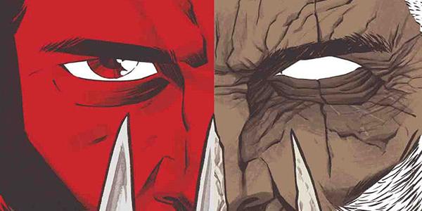 Wolverine, Vecchio Logan