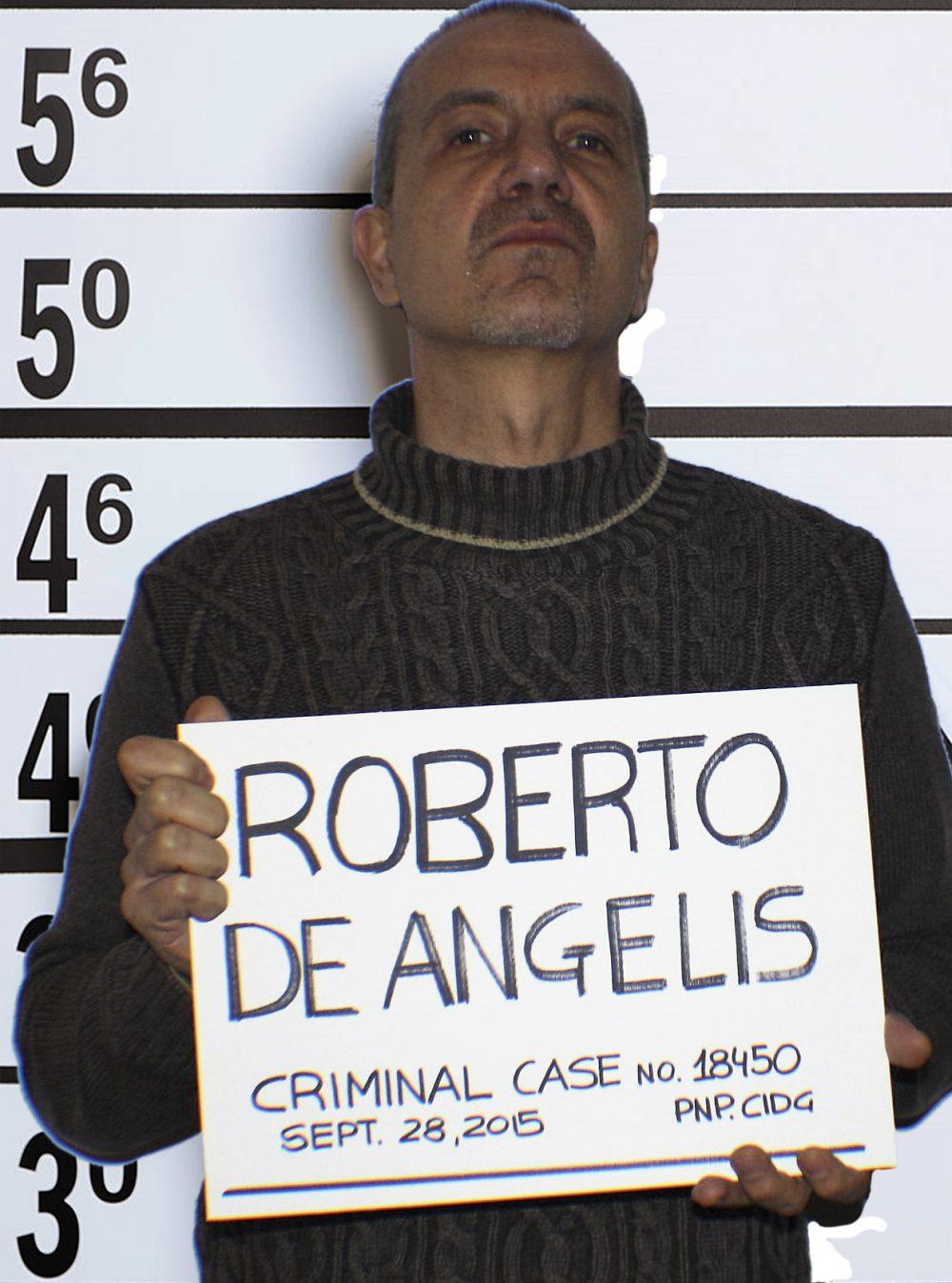 Roberto De Angelis