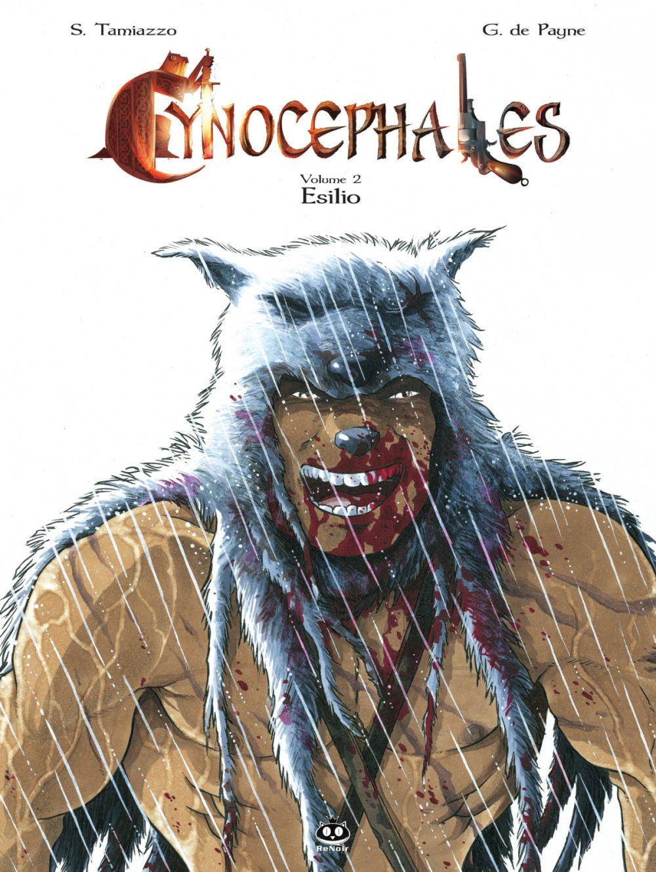 Cynocephales vol. 2: Esilio
