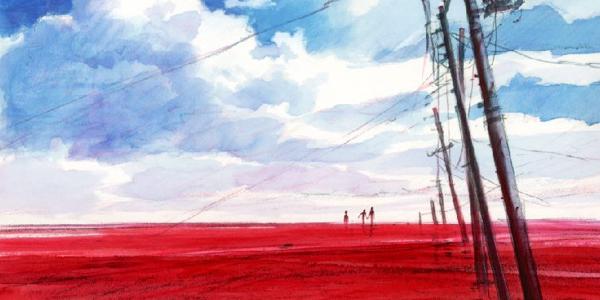 Evangelion- 3.0+1.0