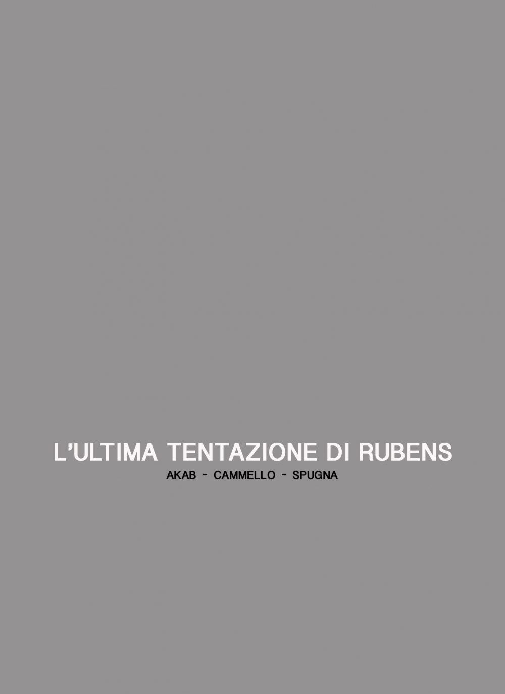 Rubens, anteprima 01