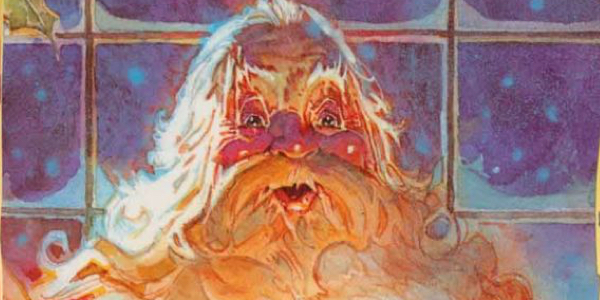 Santa: My Life & Times