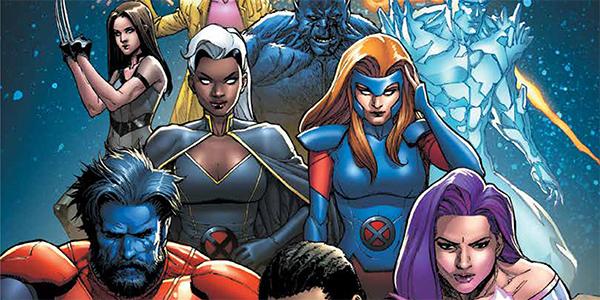 Incredibili X-Men