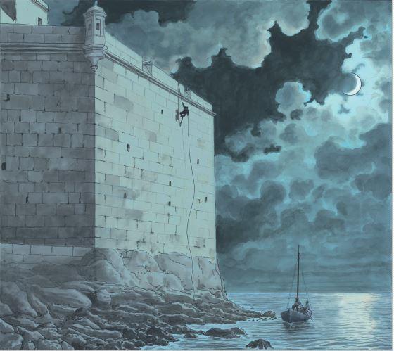 Caravaggio vol. 2: La grazia, anteprima 05