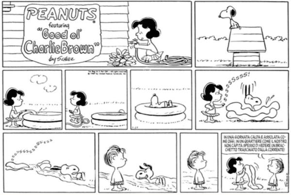 Peanuts vol. 2: Oggi ho preso 120 decisioni... tutte sbagliate!, anteprima 01