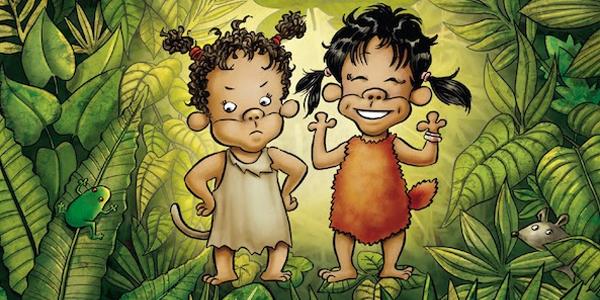 Due figlie e altri animali feroci