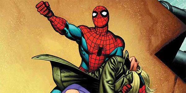 Spider-Man, Gwen Stacy