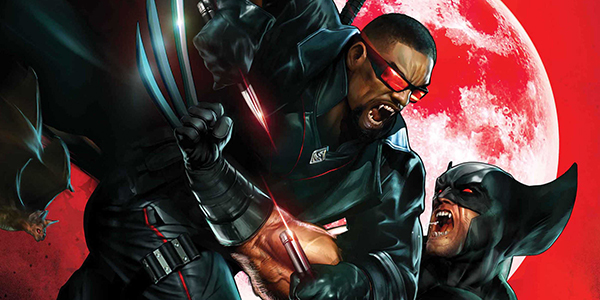 Wolverine, Blade