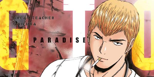 GTO Paradise Lost